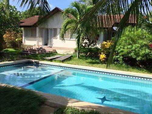 Holiday Homes, Kenya
