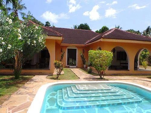 House, Kenya