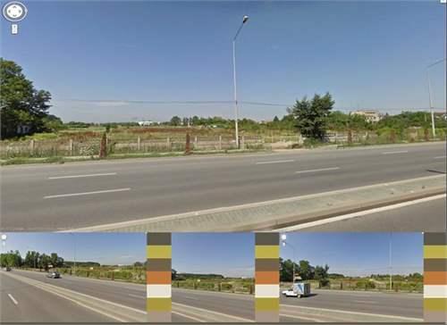 Development Land Baneasa, Romania