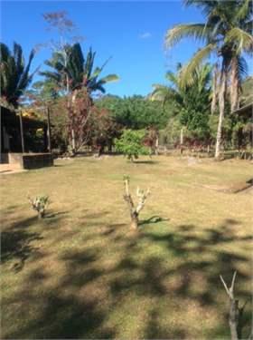Development Land Sibun Beach, Belize