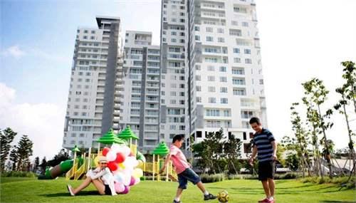 Apartment, Vietnam