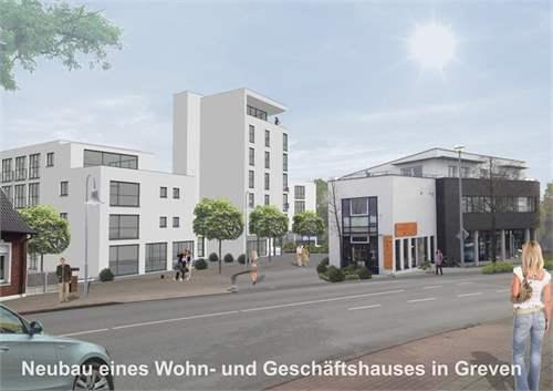 Commercial Portfolio Steinfurter Aa, Germany