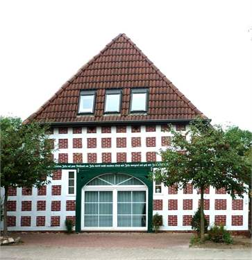 Villa, Germany