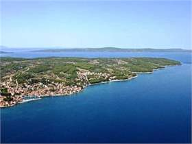 Building Plot in Sutivan, Croatia