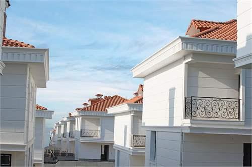 Beach House, Turkey
