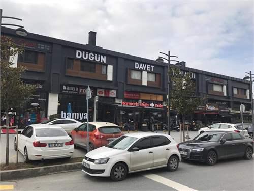 Restaurant Beylikduzu, Turkey