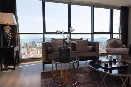 Apartment, Turkey