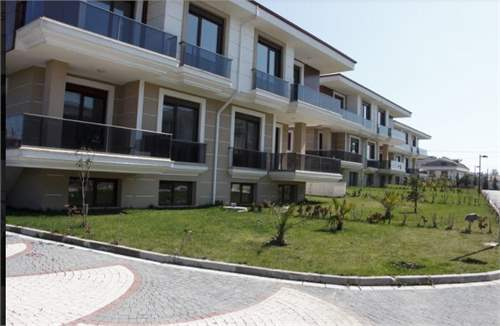 Villa, Turkey