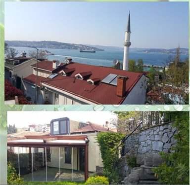 Mansion, Turkey