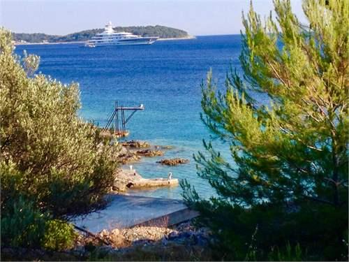Private Island, Croatia