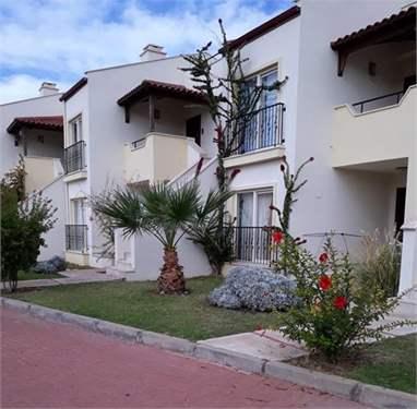 Condo, Turkey