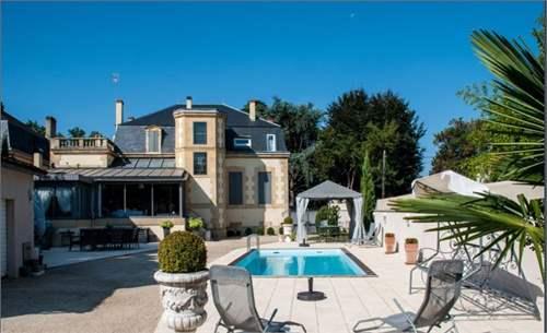 Villa, FRANCE