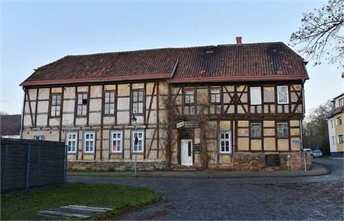Building for Redevelopment Bielen, Germany