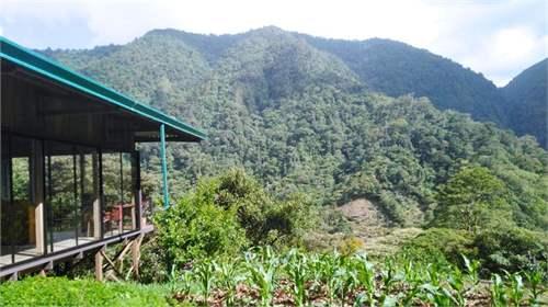 Finca, Costa Rica