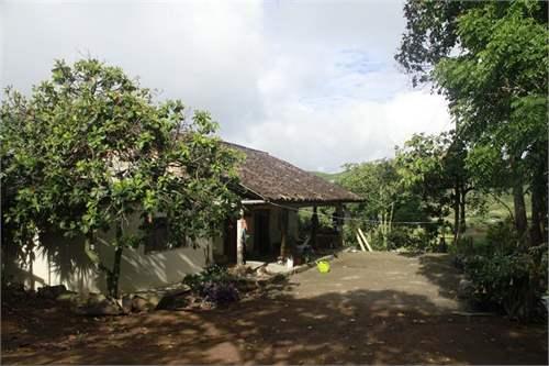 Farmland Valle de Malacatos, Ecuador