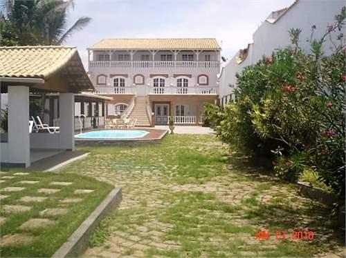 Villa, Brazil