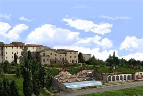 Holiday Homes, Italy