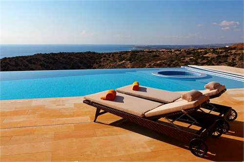 Villa, Cyprus