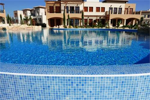 Holiday Homes, Cyprus