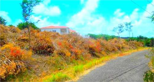 Land for sale, St Lucia