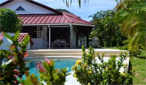 Villa, St Lucia
