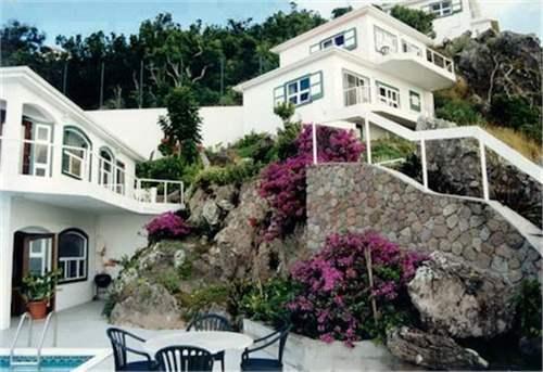 Villa, Netherlands Antilles