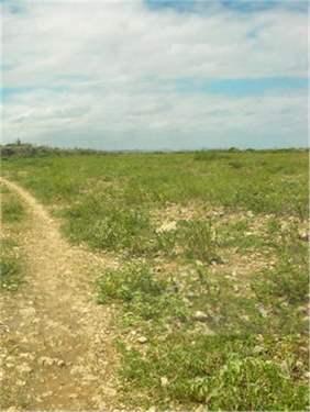 Land for sale, Netherlands Antilles