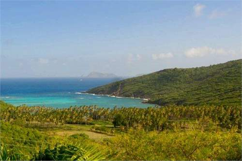 Land for sale, St Vincent and Grenadines