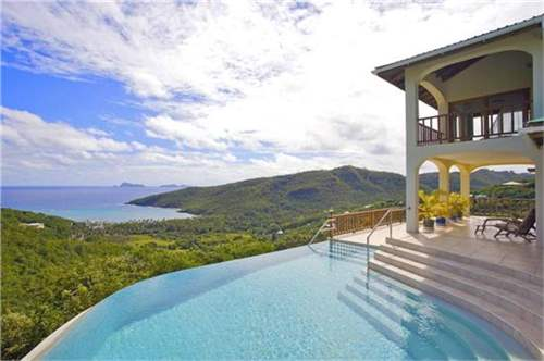 Villa, St Vincent and Grenadines