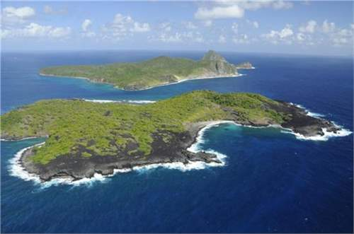 Private Island, St Vincent and Grenadines