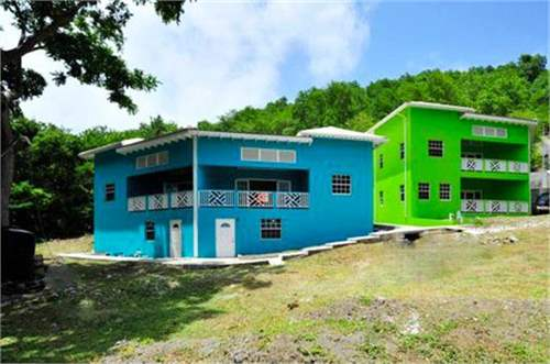 Apartment, St Vincent and Grenadines