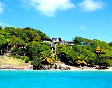 Villa, St Vincent and Grenadines