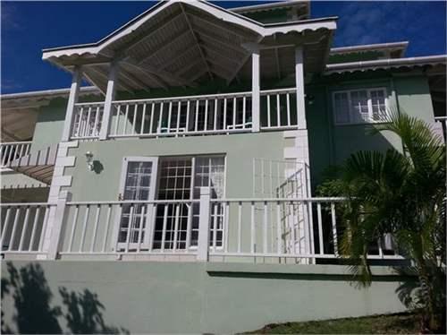 Apartment, St Lucia