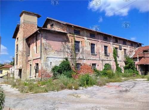 Industrial Gabrovo, Bulgaria