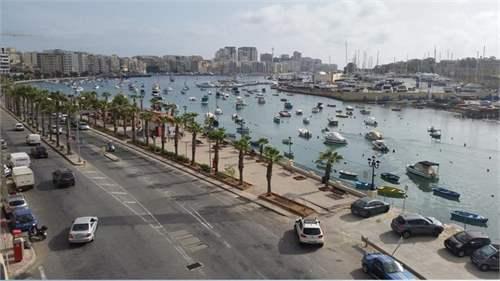 Office Space Il-Gzira, Malta