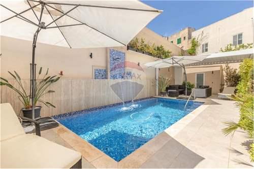 Prestige Home, Malta