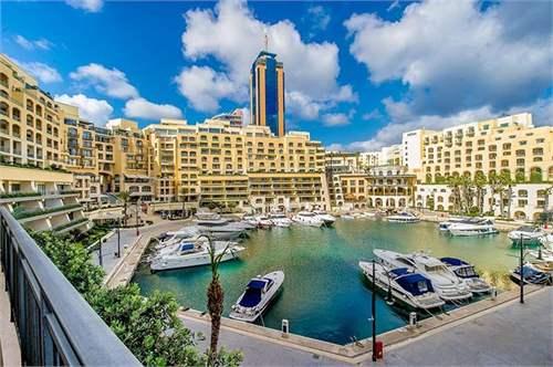 Flat, Malta