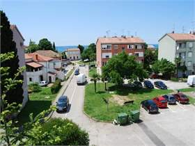 2 bed Flat in Porec, Croatia