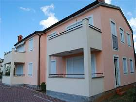2 bed Flat in Vabriga, Croatia