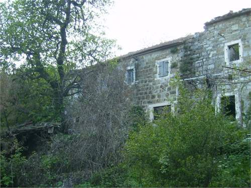 Townhouse, Montenegro