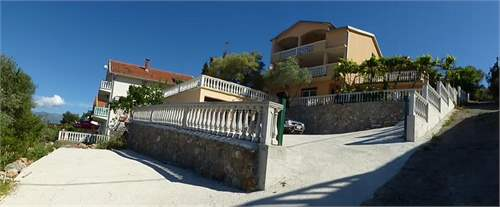 Villa, Montenegro