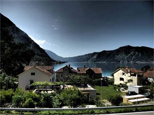 Flat, Montenegro