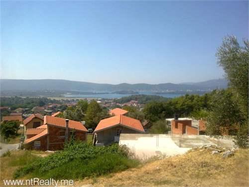 Development Land Mrcevac, Montenegro