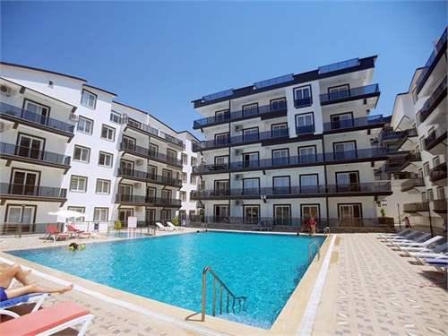 Holiday Homes, Turkey