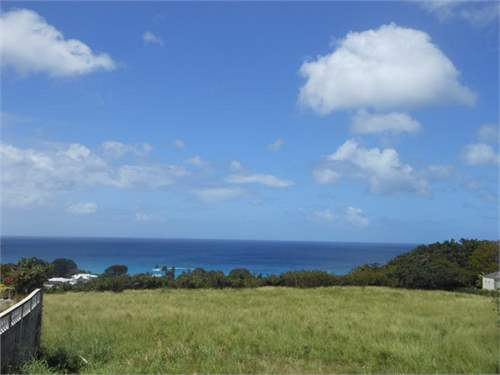 Building Plot Mount Standfast, Barbados