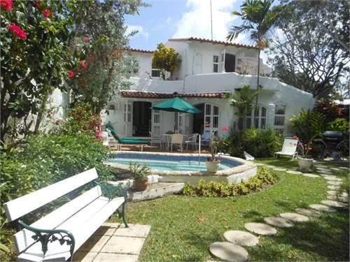 Villa, Barbados