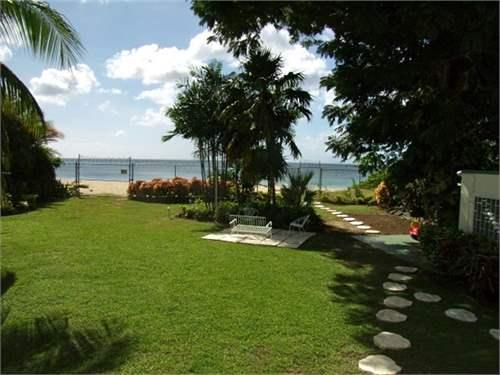 Cottage, Barbados