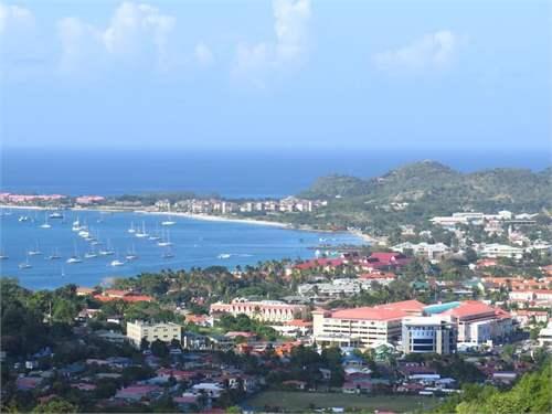 Development Land Bois d'Orange, St Lucia
