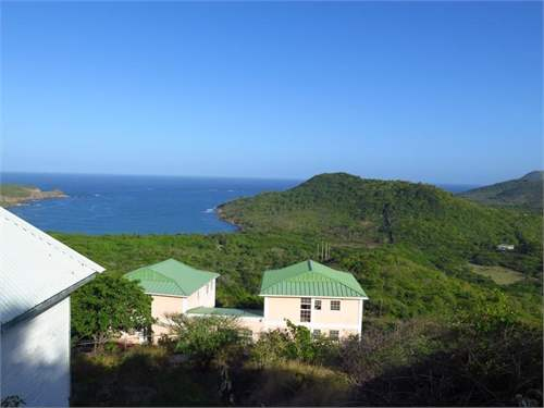 Development Land Cap Estate, St Lucia