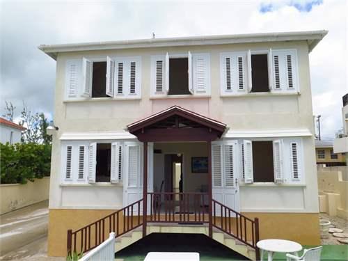 Bungalow, Barbados